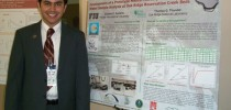 DOE Fellows present at the Poster Session held at Oak Ridge National Laboratory