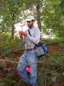 DOE Fellow Summer Internship Assisted in Determining Benefits of Innovative Mercury Treatment at Savannah River Site