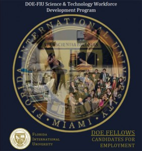 DOE Fellows Candidates for Employment Brochure – Summer 2010