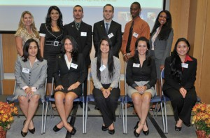 DOE Fellows' Induction Ceremony