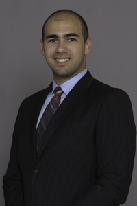 Andrew De La Rosa (Computer Engineering)
