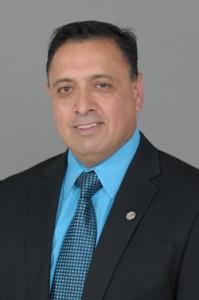 Leonel E. Lagos, Ph.D., PMP® Program Director