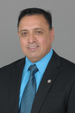 Leonel E. Lagos, Ph.D., PMP®  Program Director