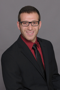 Yoel Rotterman (Mechanical Engineering)