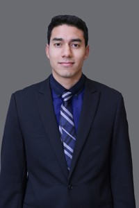 Janesler Gonzalez (Mechanical Engineering)