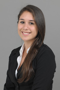 Dania Castillo (Civil Engineering)