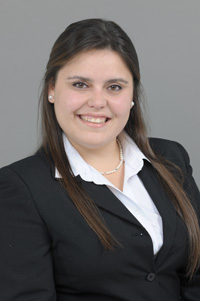 GABRIELA VAZQUEZ (Mechanical Engineering)