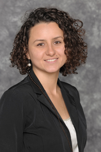 Natalia Duque (Environmental Engineering)