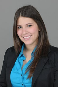 Valentina Padilla (Environmental Engineering)