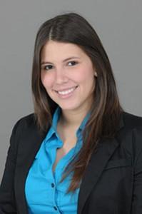 Valentina Padilla (Environmental Engineering)