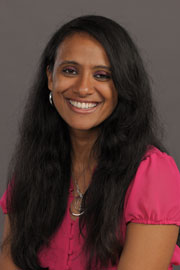 Kanchana Iyer (Biomedical Engineering)
