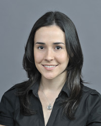 Christina Valls (Mathematics and Statistics)