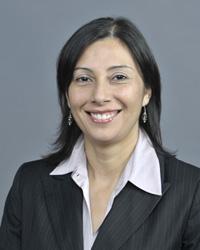 Elsa Cabrejo