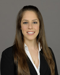 Jennifer Borges (Civil Engineering)