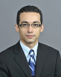 Mario Vargas (Mechanical Engineering)