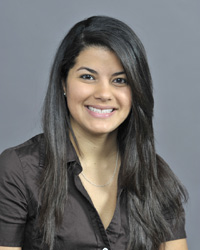 Nadia Lima (Civil Engineering)