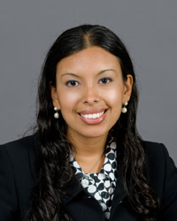 Rosa Ramirez (Biomedical Engineering)