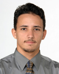 Raul Dominguez (Civil Engineering)
