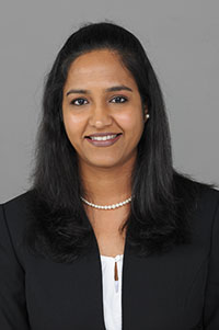 Revathy Venkataraman (Information Technology)