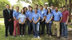 Fellows Summer Interns 2015
