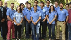 15 FIU DOE Fellows STEM Students are Participating in Summer 2015 Internships across the Department of Energy Nuclear Weapons Complex