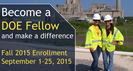Fall 2015 Recruitment