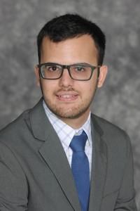 Alejandro Garcia (Geoscience)