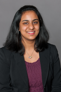 Iti Mehta (Mechanical Engineering)
