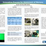 Innovative Process for Abatement of Mercury - Janesler Gonzalez