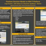 Fixatives Decision Model on KM-IT Platform - Jorge Deshon