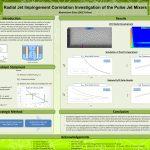 Radial Jet Impingement Correlation Investigation - Maximiliano Edrei