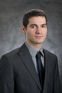Alexander Piedra (Mechanical Engineering)
