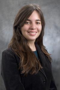 Frances Elisa Zengotita (Chemistry)