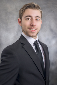 Michael DiBono (Mechanical Engineering)