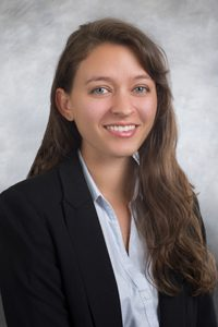 Sarah Solomon (Environmental Engineering)