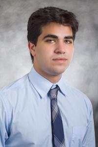 Daniel Khawand (Computer Science)