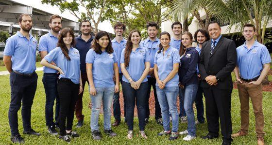 2017 DOE Fellows Summer Internship