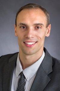 Alejandro Koszarycz (Computer Science)