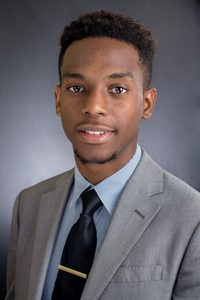 Christopher Excellent (Mechanical Engineering)