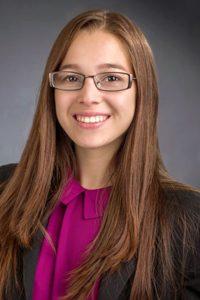 Katherine Delarosa (Environmental Engineering)