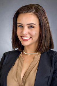 Silvia Garcia (Biological Sciences)