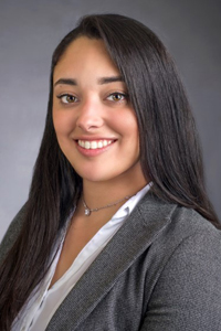 Ximena Lugo (Environmental Engineering)