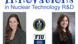 2018 Innovations in Nuclear Technology R&D Award Winners Announced