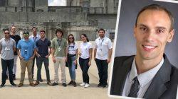 Alejandro Koszarycz – 2018 Summer Internship Experience