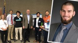 Manuel Losada – 2018 Summer Internship Experience