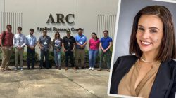 Silvia Garcia – 2018 Summer Internship Experience