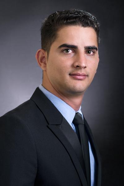 Alex Rivero (Computer Engineering)