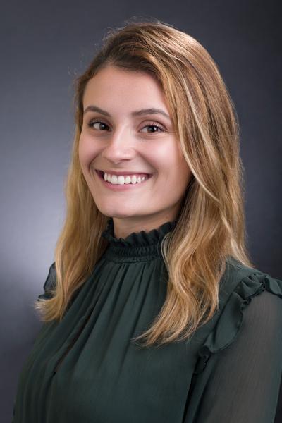 Alexis Suarez (Environmental Engineering)