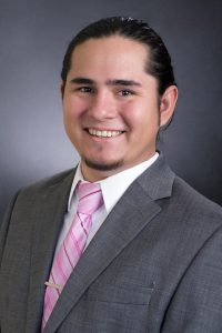 Jason Soto (Mechanical Engineering)