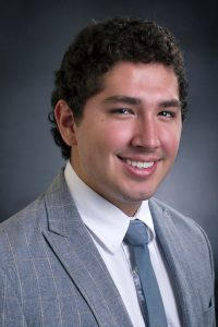 Jose Rendon (Mechanical Engineering)